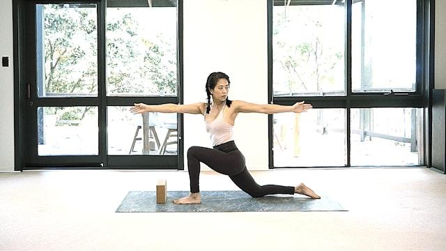 Yoga & Mobility