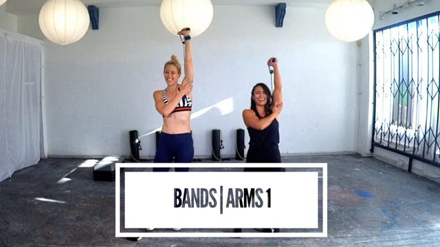 Bands | Arms 1