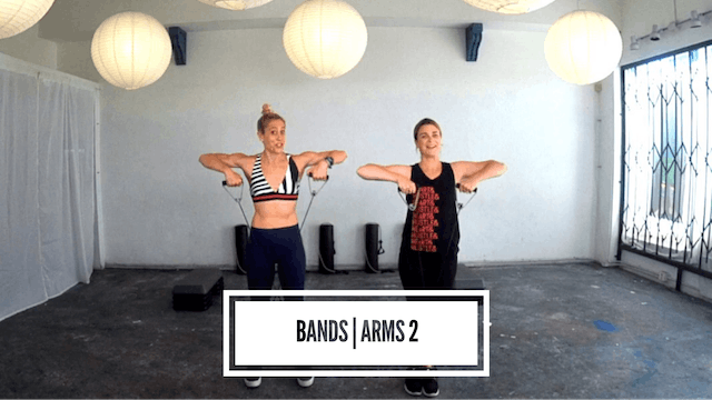 Bands | Arms 2