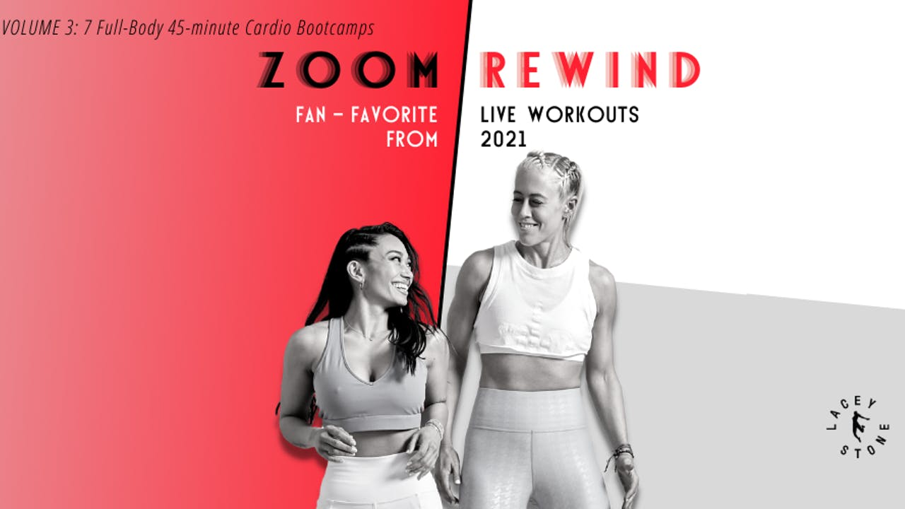 Zoom Rewind | Vol. 3