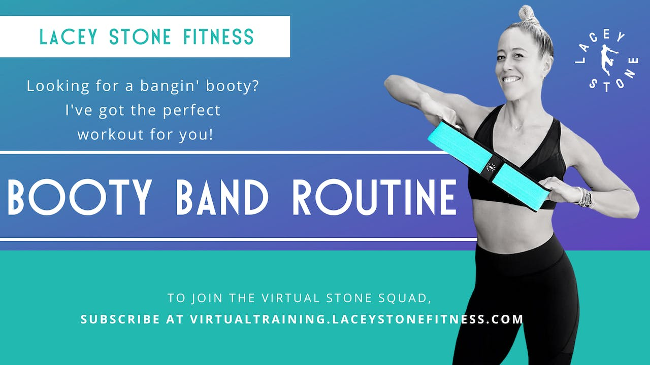ULTIMATE Booty Band Routine