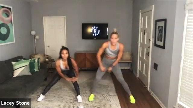 Zoom Week | Workout 5