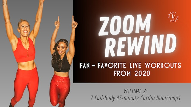 Zoom Rewind Vol. 2