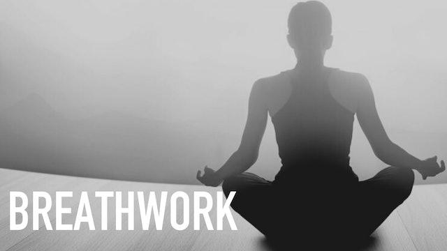 Intro to Breathwork with Victoria Sainsbury-Carter