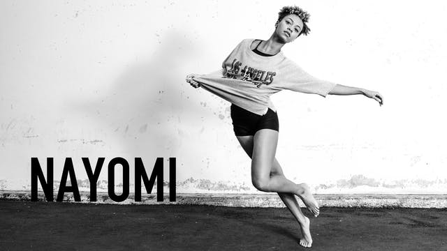 Everybody Dance! | Ballet 4/5 student...