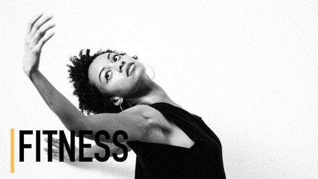 All | Light Stretch 1 with Nayomi Van Brunt