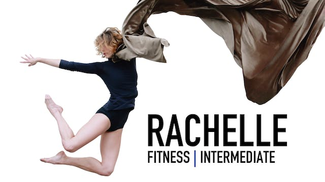 Arms & Core Workout with Rachelle Raf...