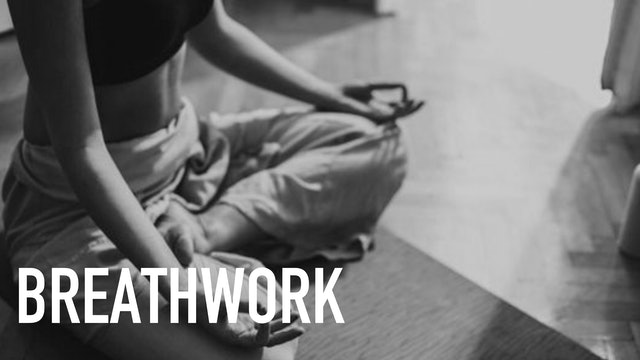 Breathwork with Victoria Sainsbury-Carter | Part 2