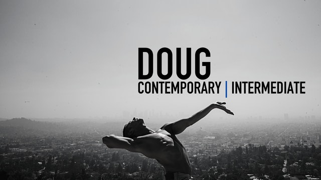 Contemporary Class 3 with Doug Baum