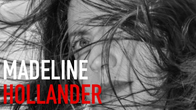Madeline Hollander | Part 1