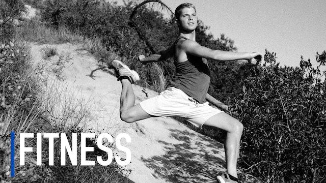 Intermediate   Core Fitness with Doug Baum