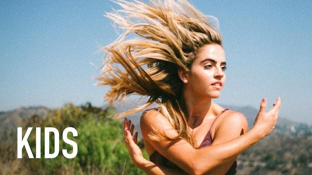 Kids | Modern Basics with Daisy Jacobson