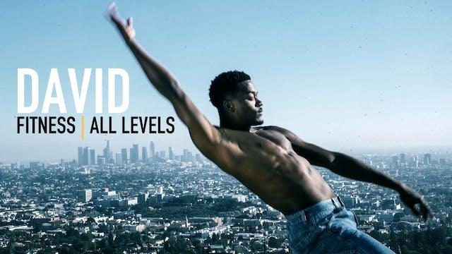 Cardio Dance Workout 3 with David Adr...