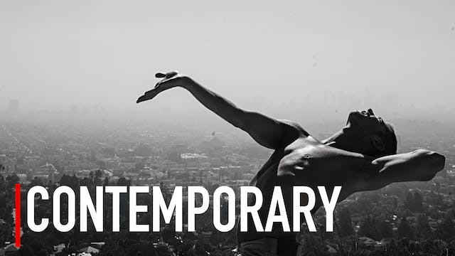 Advanced | Contemporary Class 6 with ...