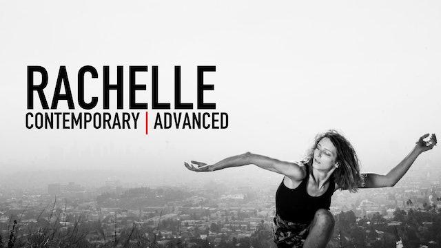 Contemporary Class 9 with Rachelle Rafailedes