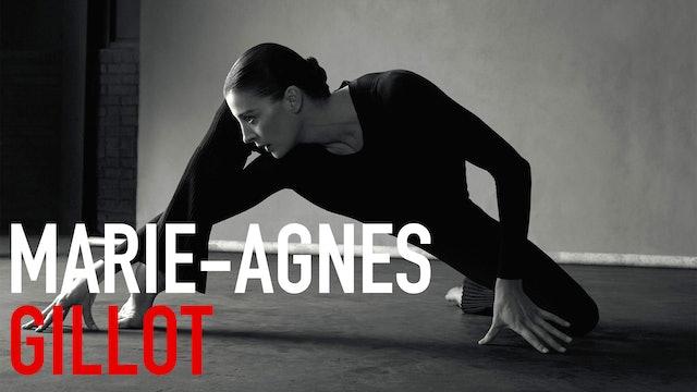 Marie-Agnes Gillot | Guest Classes