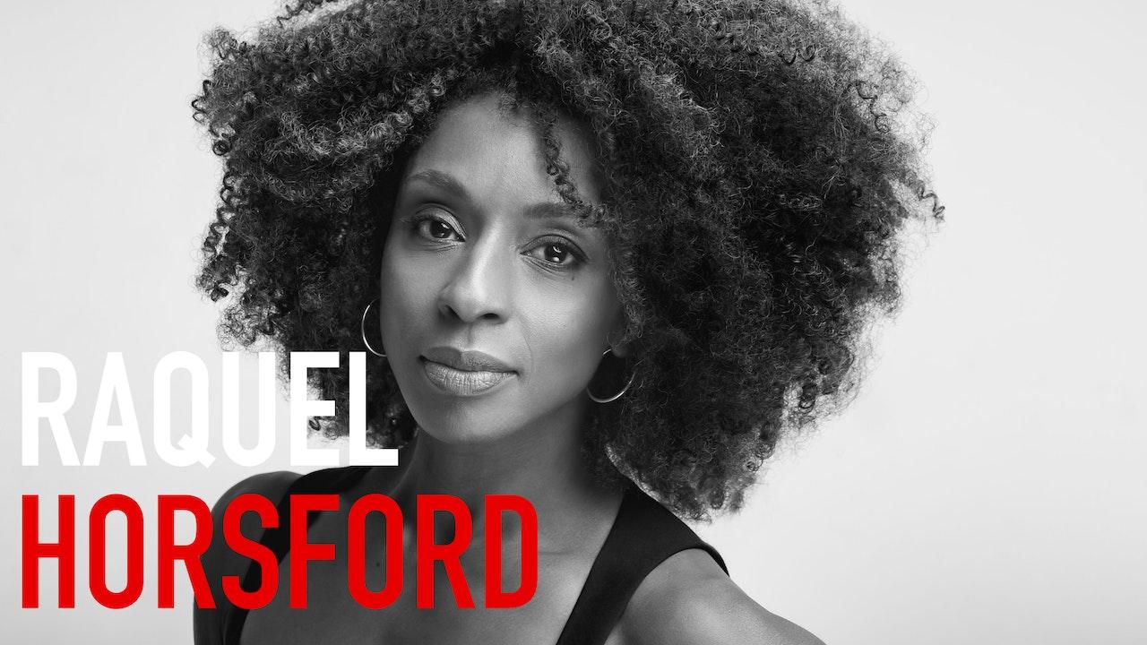 Raquel Horsford | Guest Classes