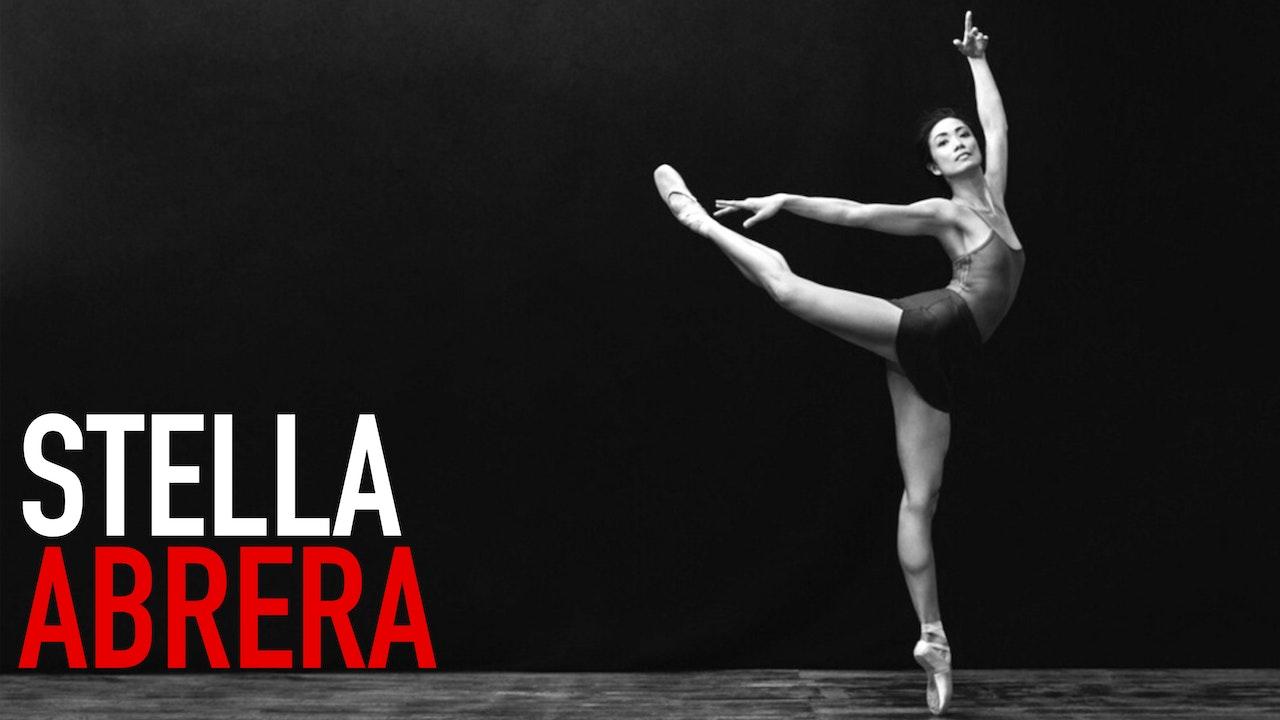 Stella Abrera | Guest Class