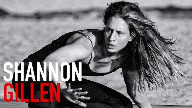 In Conversation: Shannon Gillen