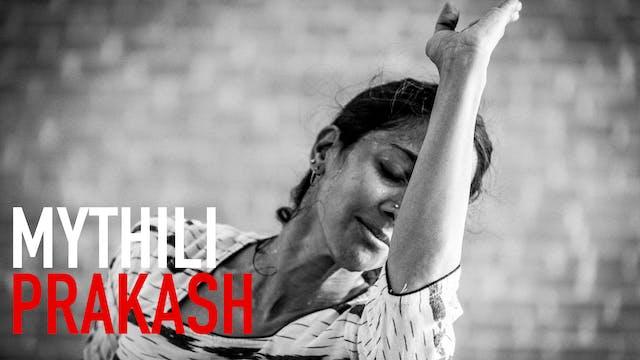 Mythili Prakash | Part 1