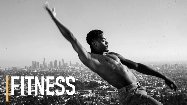 All | Cardio Dance Workout 2 with David Adrian Freeland Jr.