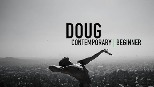 Contemporary Class 4 with Doug Baum