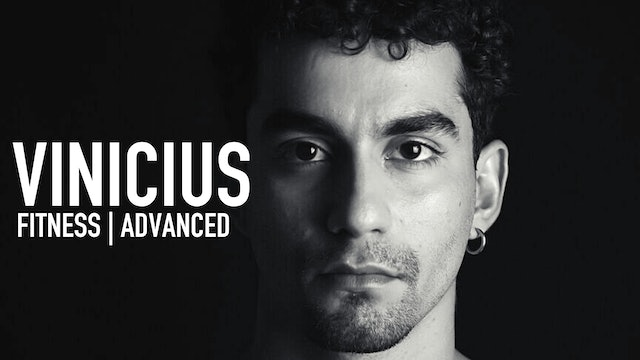 Oblique Focused Workout 1 with Vinicius Silva