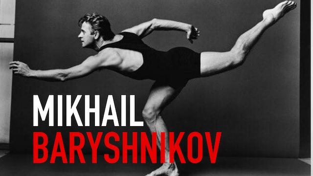 Book Recommendation: Mikhail Baryshnikov