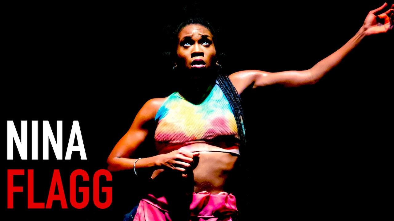 Nina Flagg | Guest Classes