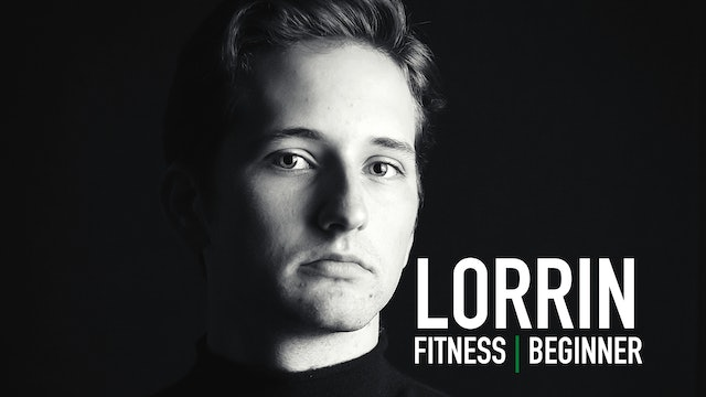 Core Workout 2 with Lorrin Brubaker