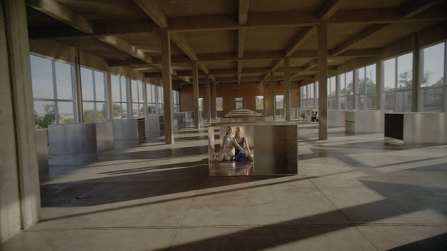 Marfa Dance Episodes: Episode 2
