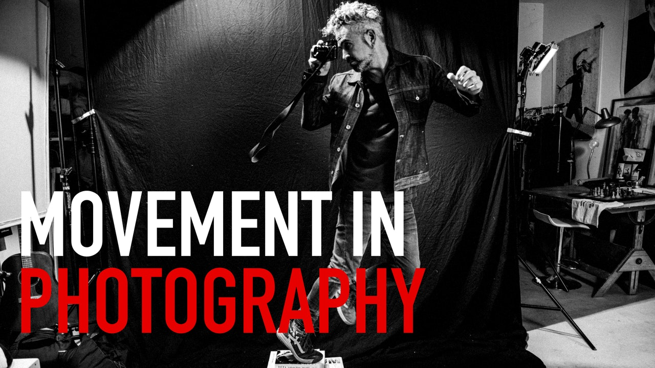 Movement in Photography