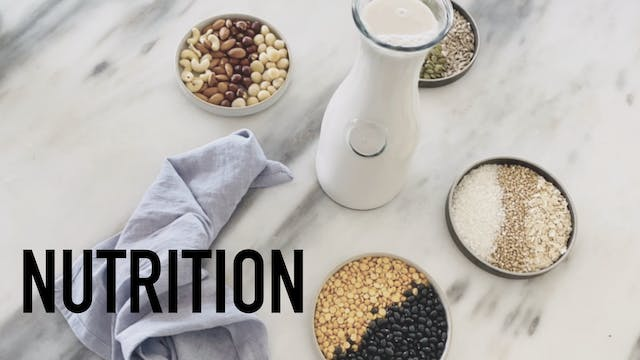 All About Mylk with Michelle Pesce | ...