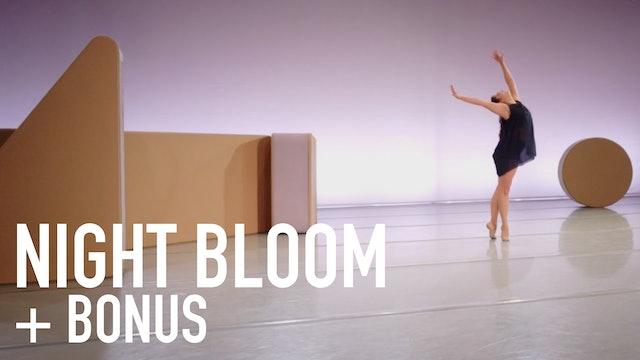 Night Bloom | Including Bonus Material
