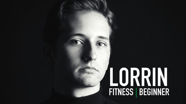 Core Strengthening 1 with Lorrin Brubaker