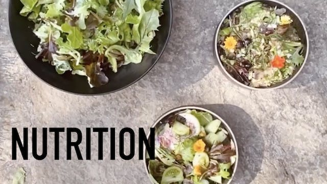 Summer Salads with Michelle Pesce | P...