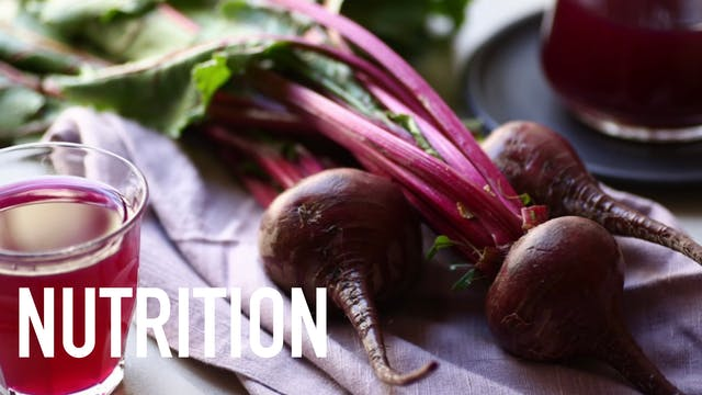 Don't Skip a Beet with Michelle Pesce...