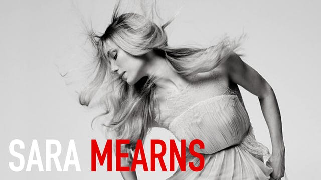Sara Mearns | Part 2