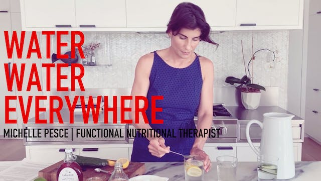 Nutrition: Michelle Pesce | Part 7 | ...