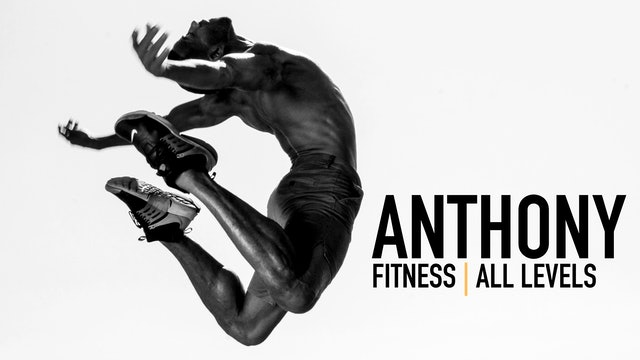 Core Fitness 3 with Anthony Lee Bryant