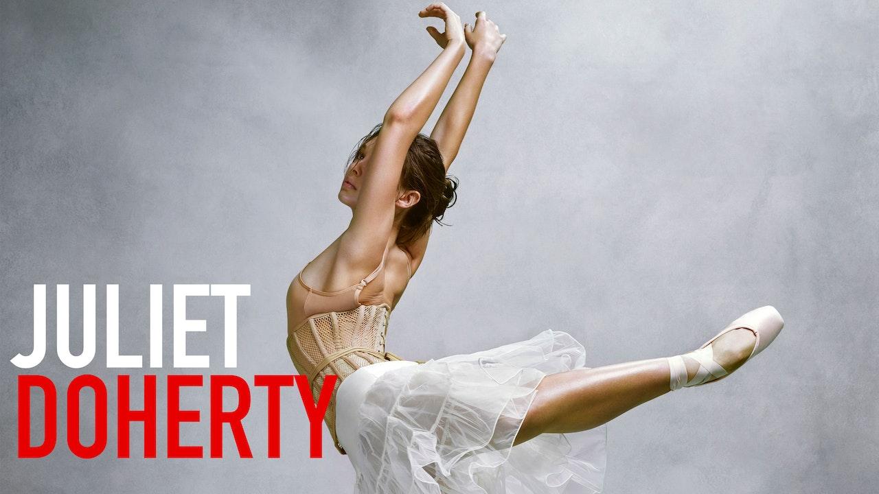 Juliet Doherty | Guest Class