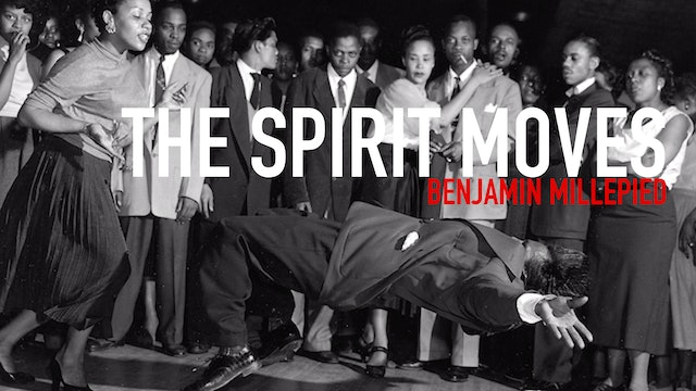 "Movement in Film: ""The Spirit Moves"" 