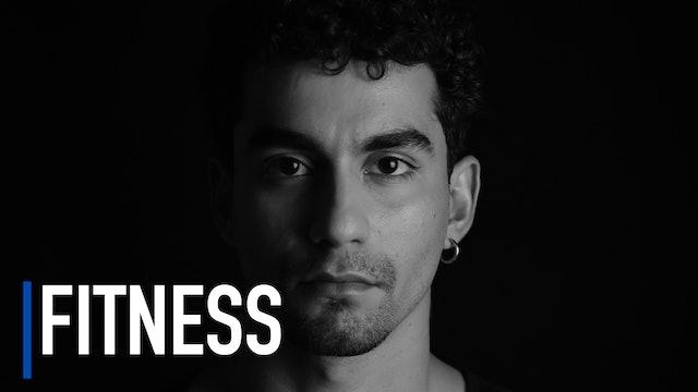 Intermediate | Planks & Jumps with Vinicius Silva