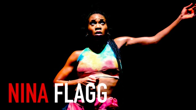 In Conversation: Nina Flagg