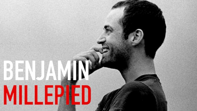 Masterclass with Benjamin Millepied | Part 1