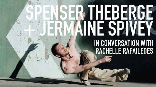 In Conversation: Spenser Theberge & J...