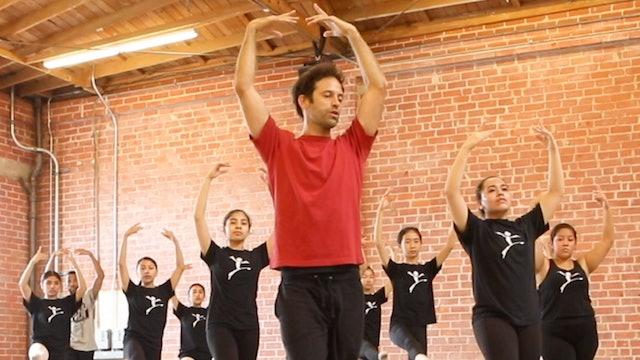 Everybody Dance! X LADP