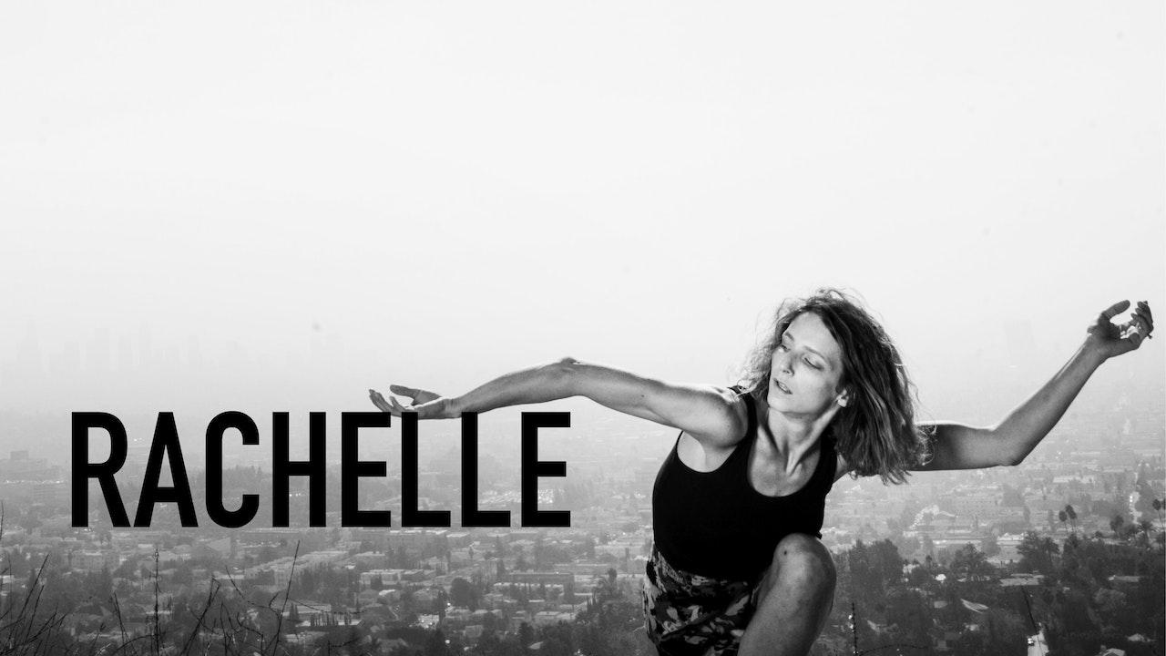 Class with Rachelle