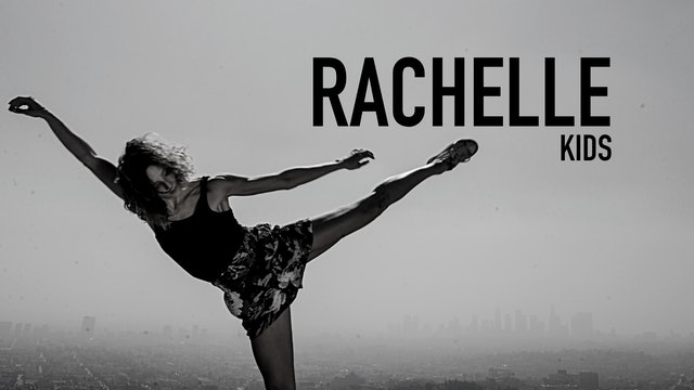 Guided Improvisation Class with Rachelle Rafailedes