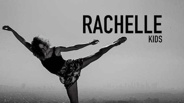 Guided Improvisation Class with Rache...